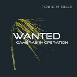 Toxic N Blue - Wanted (EP) (2012)