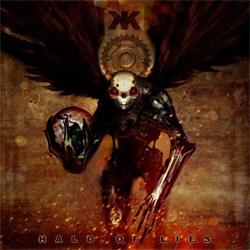 TraKKtor - Halo Of Lies (2CD Limited Edition) (2012)