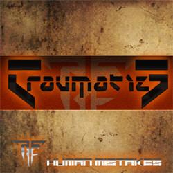 Traumatize - Human Mistakes (CDS) (2012)