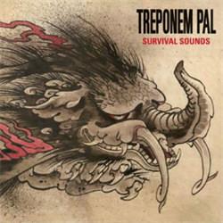 Treponem Pal - Survival Sounds (2012)