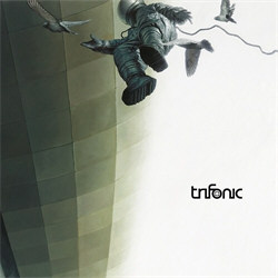 Trifonic - Ninth Wave (2012)