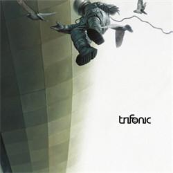 Trifonic - Ninth Wave (2012)
