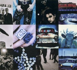 U2 - Achtung Baby (Deluxe Edition) (2CD) (2011)