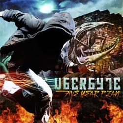 Uberbyte - Five Year Plan (2012)