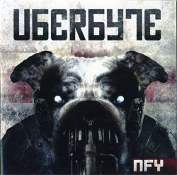 Uberbyte - NFY (Limited Edition) (2011)