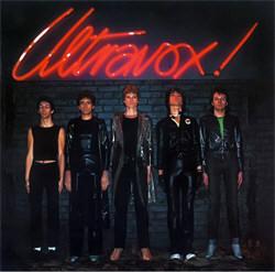 Ultravox Discography 1977-2017