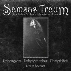 Samsas Traum - Unbeugsam - Unberechenbar - Unsterblich (2CD) (2012)