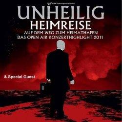 Unheilig - Heimreise (Live in Erfurt 30.07.2011) (2011)