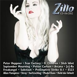 VA - Zillo Vol. 6 (2012)
