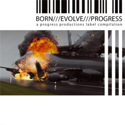 VA - Born///Evolve///Progress///3 (2011)