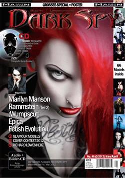 VA - Dark Spy Compilation Vol. 40 (2012)