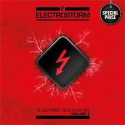 VA - Electrostorm Vol. 3 (2012)
