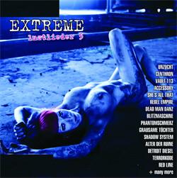 VA - Extreme Lustlieder Vol. 5 (2011)