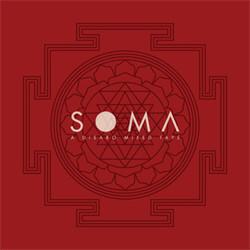 VA - SOMA - A Disaro Mixed Tape (Limited Edition) (2011)