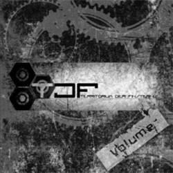 VA - Territorium der Finsternis Vol.1 (2012)