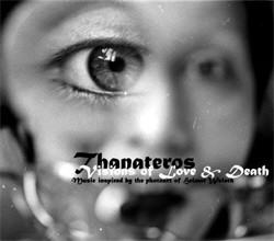 VA - Thanateros: Visions Of Love & Death (2CD) (2011)