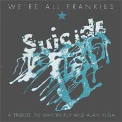VA - We're All Frankies (1996)