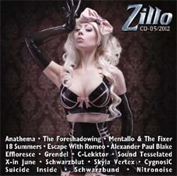 VA - Zillo Vol. 05 (2012)