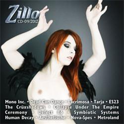 VA - Zillo 09 (2012)