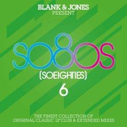 VA - So80s (SoEighties) 6 (3CD) (2011)