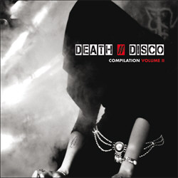 VA - Death # Disco Compilation Volume II (2012)