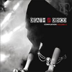 VA - Death # Disco Compilation Volume II (2012)