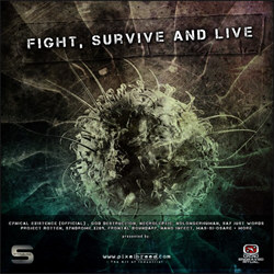 VA - Fight, Survive And Live (2012)