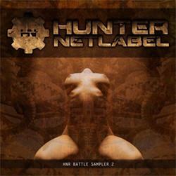VA - Hunter Netlabel: HNR Battle Sampler 2 (2011)