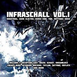 VA - Infraschall Vol.1 (2011)