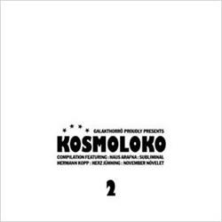 VA - Kosmoloko 2 (2012)