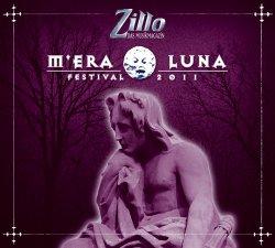 VA - M'era Luna Festival 2011 (2CD) (2011)