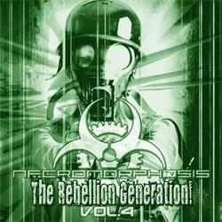 VA - Necromorphosis Vol.4 - The Rebellion Generation (2012)
