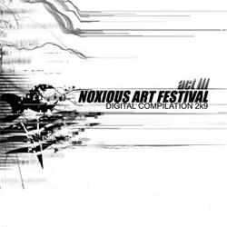 VA - Noxious Art Festival Act III (2009)