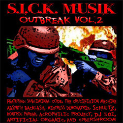 VA - S.I.C.K. Music: Outbreak Vol.2 (2011)