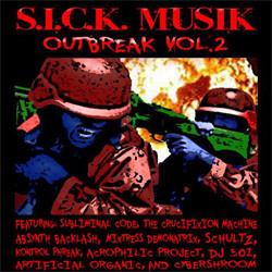 VA - S.I.C.K. Music: Outbreak Vol.2 (2011)