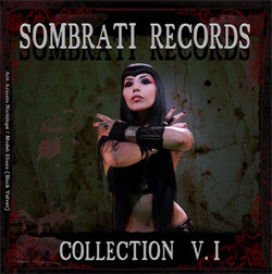 VA - Sombrati Records: Collection V.1 (2012)