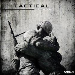 VA - Tactical Tracks Vol.1 (2012)