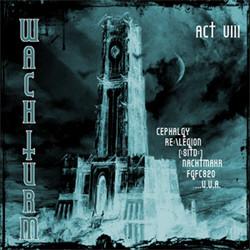 VA - Wachturm Act 08 (2011)