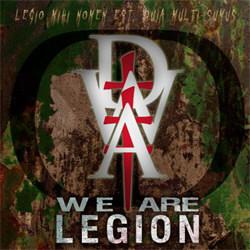 VA - We Are Legion (2012)