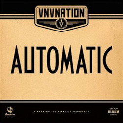 VNV Nation - Automatic (2011)