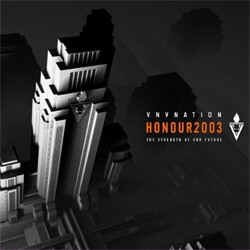 VNV Nation - Honour 2003 (CDM) (2003) FLAC