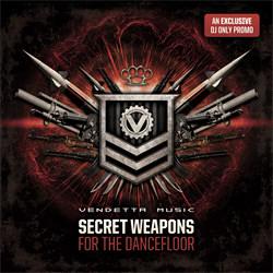 VA - Vendetta Music: Secret Weapons For The Dancefloor - Xmas Edition (2012)