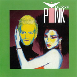 Vicious Pink - Vicious Pink (Reissue) (2012)