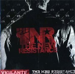 Vigilante - The New Resistance (North America Edition) (2011)
