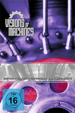 VA - Visions Of Machines (2012)