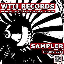VA - WTII Records Sampler: Spring 2012 (2012)