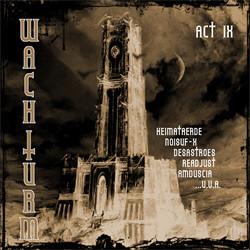 VA - Wachturm Act 09 (2012)