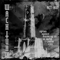 VA - Wachturm Act 13 (2012)