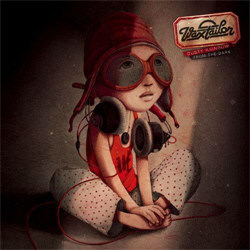 Wax Tailor - Dusty Rainbow from the Dark (Deluxe Edition) (2012)
