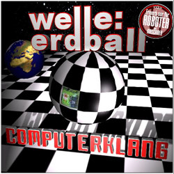 Welle:Erdball - Computerklang (Limited Edition EP) (2012)
